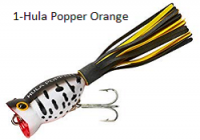 Hula Poppers